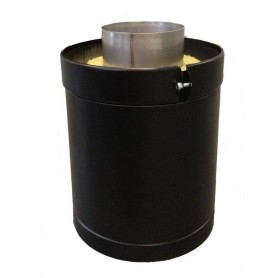 Skorstenar och rökrör till bastuugnar   Kota skorstenslängd 300 mm, Kota
