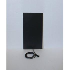 IR- Paneler   IR Panel nr 3, 150W   700 x 340 MM