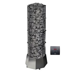Bastuaggregat Narvi   Narvi Softy bastuaggregat 9 kW   För bastustorlek 8 - 14 m3