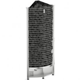Bastuaggregat Sawo Tower hörn 3,5 kW TH3 35NS, , separat styrkontroll
