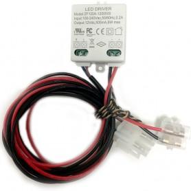 Transformator till belysning 495 - 1